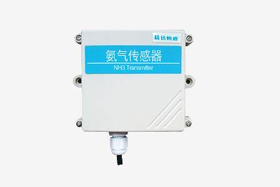 NH3传感器RS485
