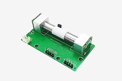紫外臭氧传感器模组