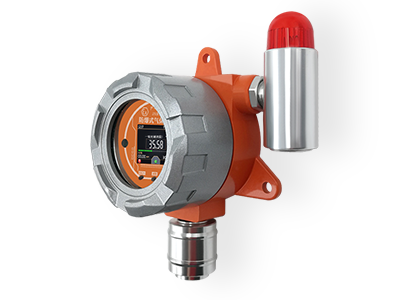 固定式VOCs气体检测仪设备