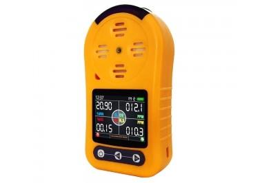 便携气体检测仪