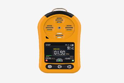 便携式CH4气体检测仪