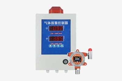 二氧化氮气体报警控制器