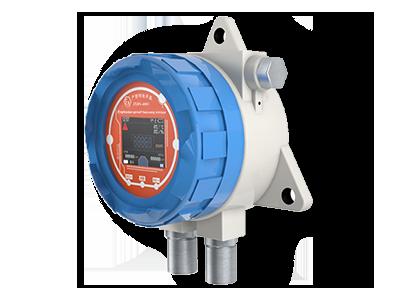 JXBS-4001-CO双路气体检测仪