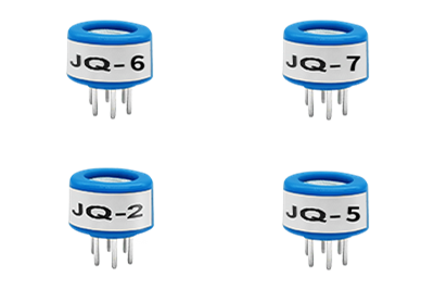JQ-2-烟雾半导体传感器