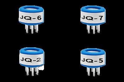 JQ-6-丙烷半导体传感器