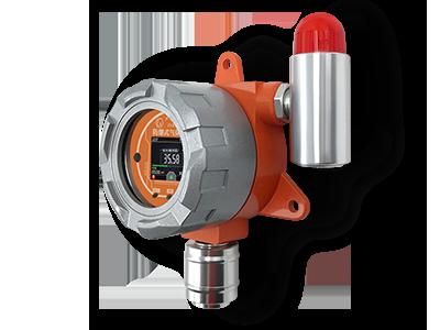 防爆式硫化氢气体检测传感器