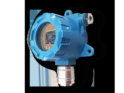 防爆式RS485型一氧化氮温湿度三合一传感器