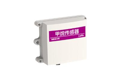 壁挂式甲烷传感器