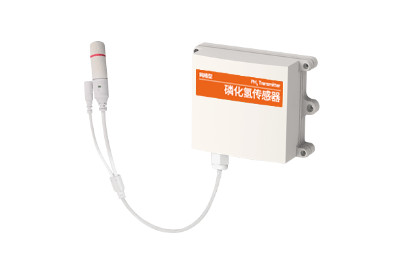 GPRS型硫化氢传感器
