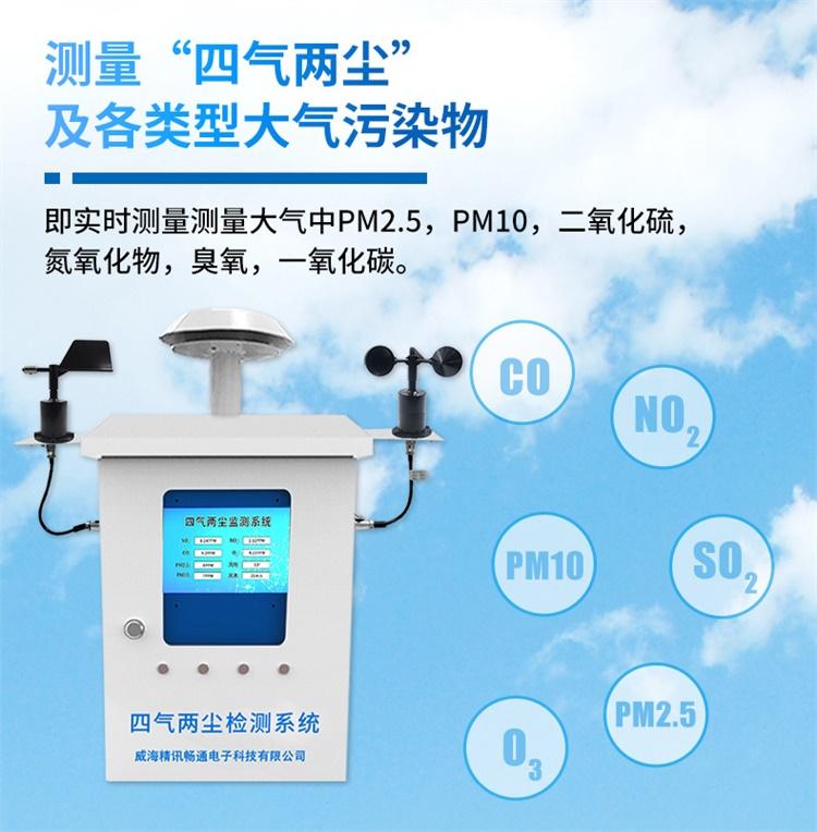 废气监测系统